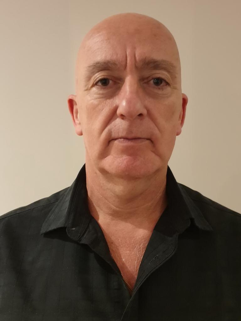 Roy Gerondaes