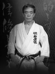 Master Hirokazu Kanazawa